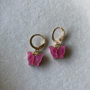 AROS BUTTERFLY FUCSIA