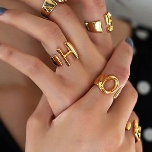 ANILLO INICIAL AJUSTABLE